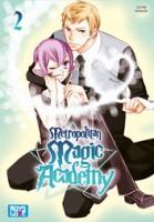 Metropolitan Magic Academy Vol.2