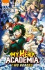 Manga - Manhwa - My Hero Academia - Two heroes