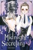 Manga - Manhwa - Midnight Secretary Vol.1