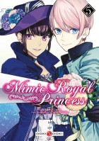 Planning des sorties Manga 2018 .mimic-royale-princesse-5-doki_m