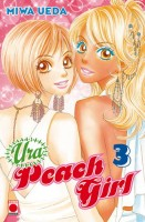Manga - Manhwa -Ura Peach Girl Vol.3