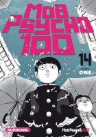 Manga - Manhwa - Mob Psycho 100 Vol.14