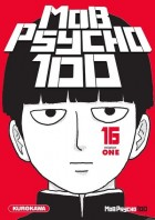 Manga - Manhwa - Mob Psycho 100 Vol.16