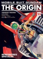 Mobile Suit Gundam - The origin Vol.23