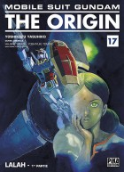 Mangas - Mobile Suit Gundam - The origin Vol.17