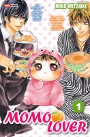 Mangas - Momo Lover Vol.1