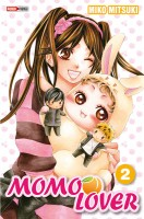 Manga - Manhwa -Momo Lover Vol.2