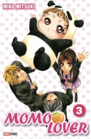 Manga - Manhwa -Momo Lover Vol.3
