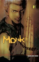 Mangas - Monk ! Vol.1