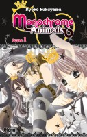Manga - Monochrome Animals Vol.1
