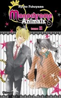 manga - Monochrome Animals Vol.11