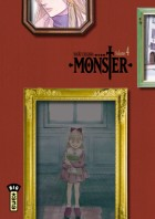Mangas - Monster - Deluxe Vol.4