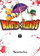 Monster Friends Vol.2