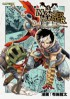 Manga - Manhwa - Monster Hunter Epic jp Vol.1