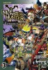 Manga - Manhwa - Monster Hunter Episodes Vol.3