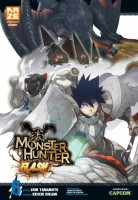 Mangas - Monster Hunter Flash Vol.6