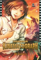 Manga - Manhwa - Monster Kinematograph