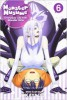 Manga - Manhwa - Monster Musume us Vol.6