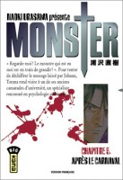 manga - Monster Vol.5