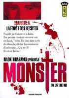 Mangas - Monster Vol.6