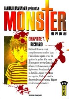 Manga - Manhwa - Monster Vol.7