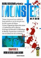 manga - Monster Vol.8