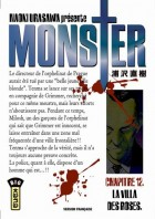 Mangas - Monster Vol.12