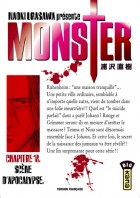 Mangas - Monster Vol.18