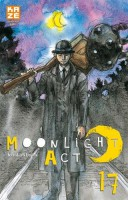 manga - Moonlight Act Vol.17