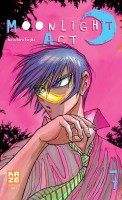 Mangas - Moonlight Act Vol.7