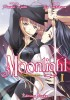 Manga - Manhwa - Moonlight Vol.1