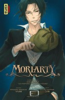 Moriarty Vol.2