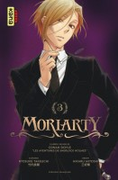 Moriarty Vol.3