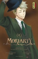 Moriarty Vol.4