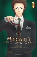 Moriarty Vol.5