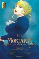 Moriarty Vol.6