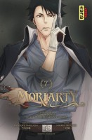 Manga - Manhwa -Moriarty Vol.7