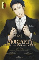 Moriarty Vol.8