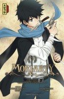 Moriarty Vol.9