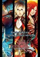Manga - Manhwa - Mortician Vol.1