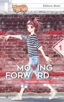 Moving Forward Vol.1