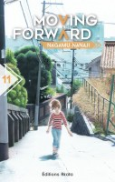 Manga - Manhwa - Moving Forward Vol.11