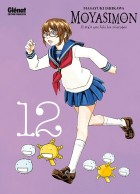Mangas - Moyasimon Vol.12