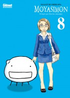 Mangas - Moyasimon Vol.8