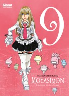 manga - Moyasimon Vol.9