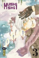 Manga - Manhwa - Mushishi Vol.3