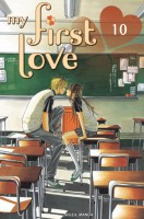 Mangas - My First Love Vol.10