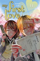 Mangas - My First Love Vol.11