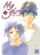 Mangas - My girl Vol.1