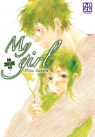 Mangas - My girl Vol.2
